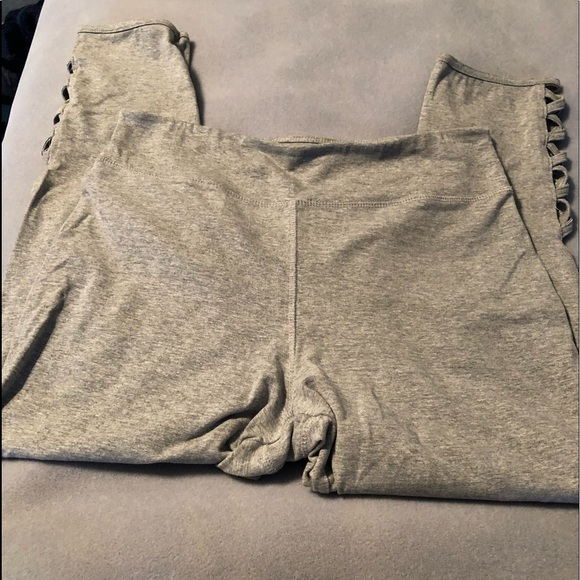 French Laundry Pants - Capris (3for$20)